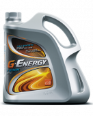 G-Energy F Synth 5W-40 SM/SN/CF синт.  4л от интернет-магазина avtomag02.ru